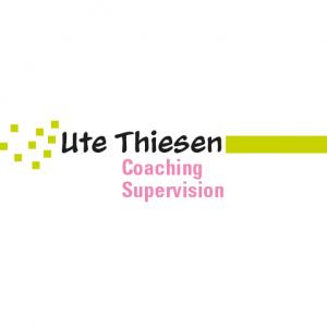Ute Thiesen Coaching und Supervision Darmstadt